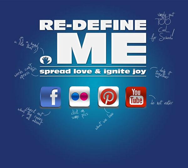 Re-Define.me Website
